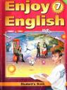 ГДЗ по Английскому языку 7 класс: Биболетова (Учебник)